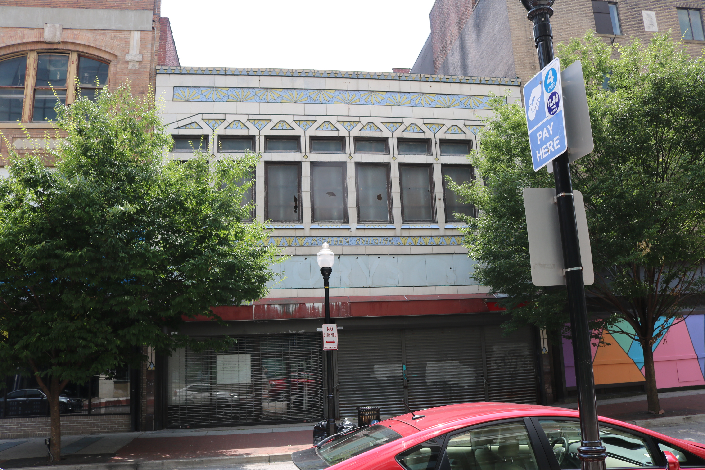 Image of building within Five and Dime Historic District